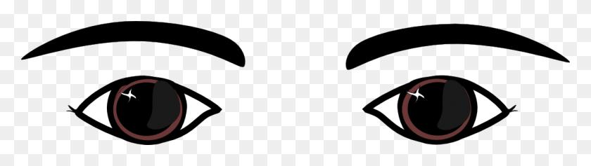 Eyes Cartoon Eye Clip Art Free Vector In Open Office Drawing