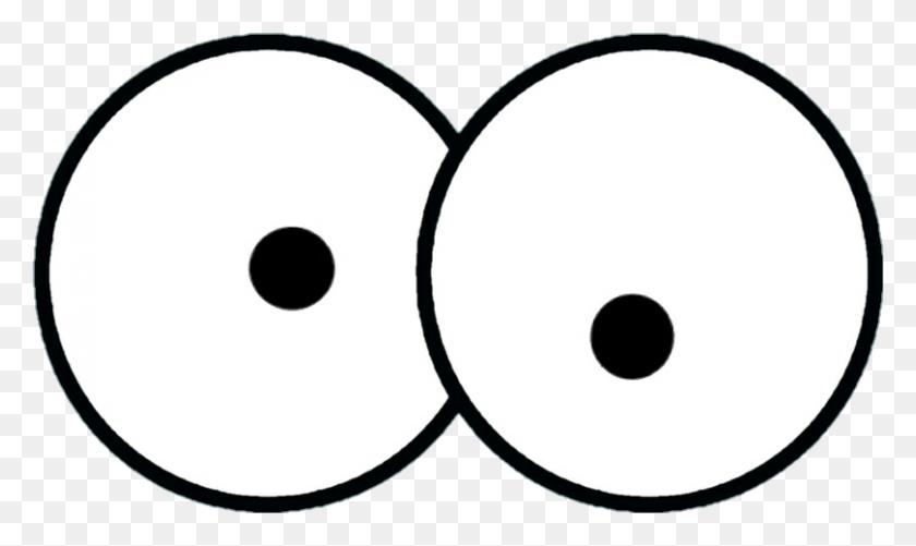 Eyes Eye Crazy Crazyeyes - Crazy Eyes Clipart