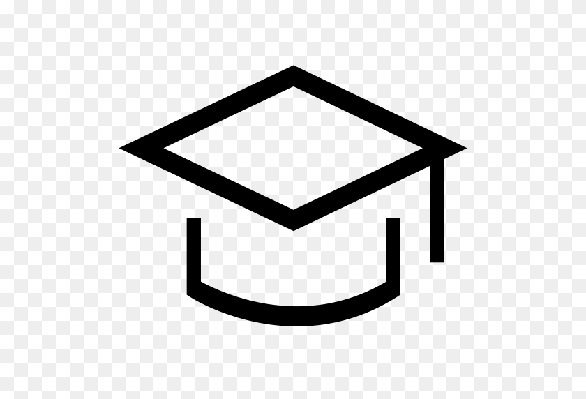Fa Graduation Cap, Graduation, Mortar Board Icon With Png - Graduation Banner Clipart