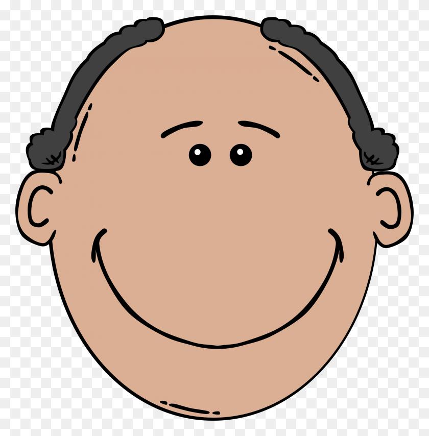 Face Cartoon Png Png Image - Cartoon Face PNG