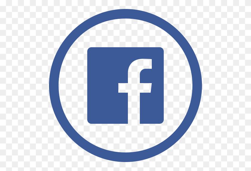 Facebook Circulo Png Png Image - PNG Facebook