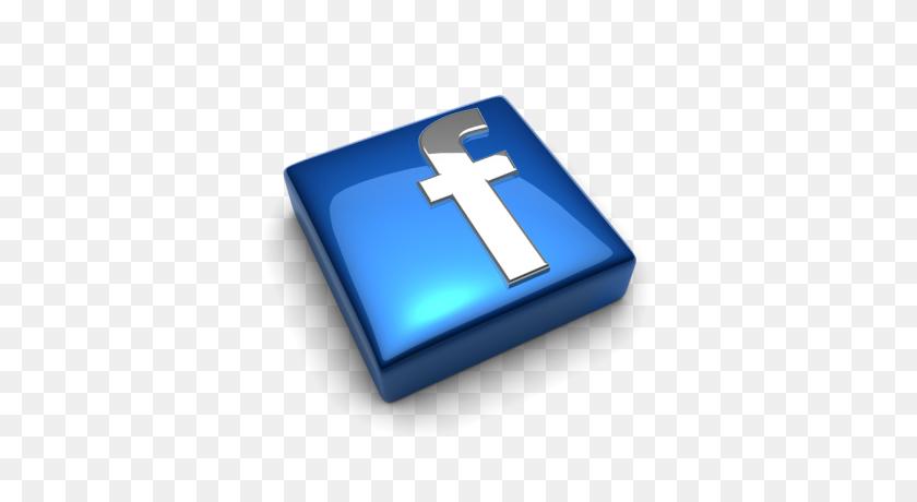 Facebook F Logo Png - Facebook PNG