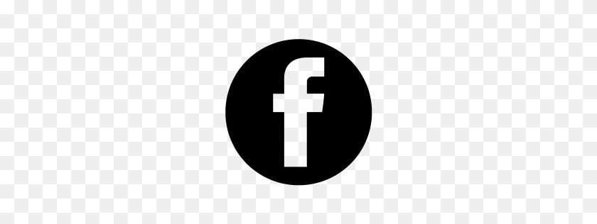 Vector facebook icon black 30 Best