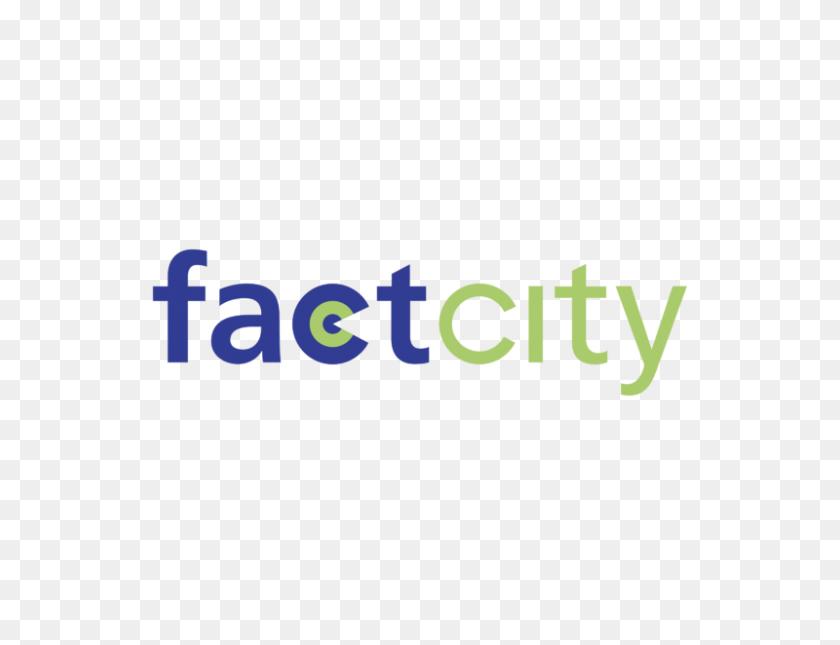 Fact City Logo Png Transparent Vector - Fact PNG