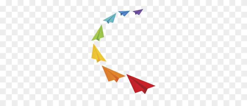 Facts Paper Planes Squizzes - Paper Plane PNG
