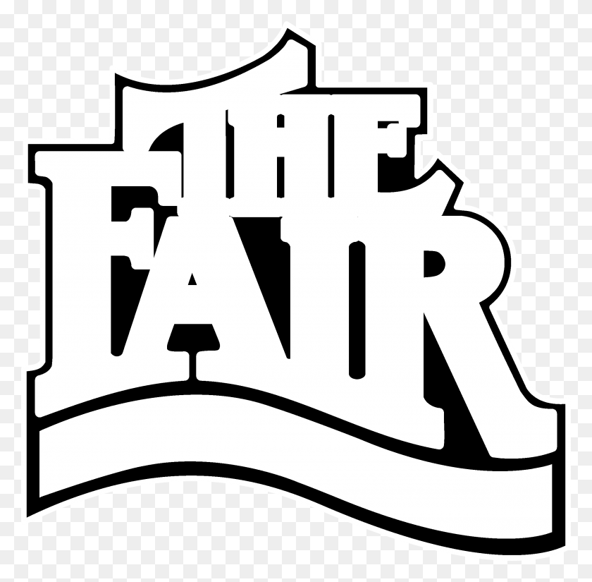 Fair Png Black And White Transparent Fair Black And White - State Fair Clip Art