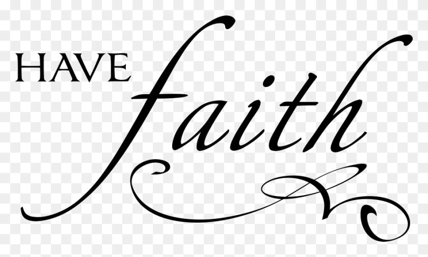 Faith Png Transparent - Faith PNG