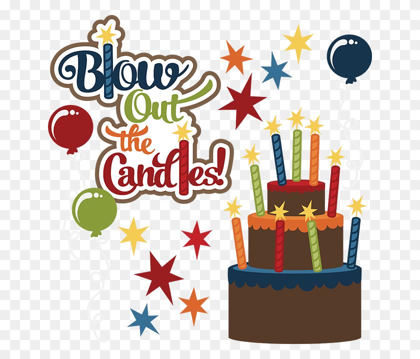 Fall Clipart Happy Birthday - Snoopy Happy Birthday Clip Art