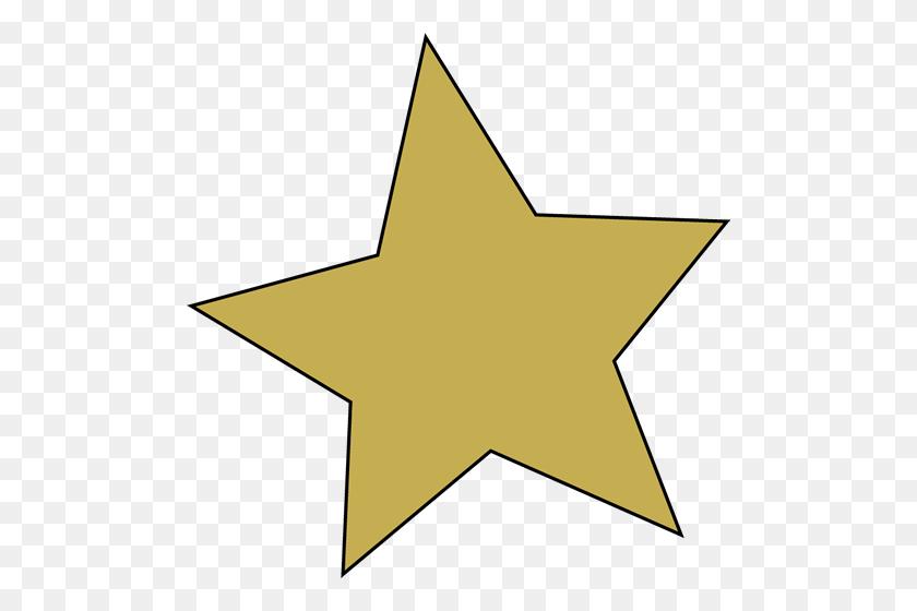 Falling Stars Clipart Hollywood Star - Texas Star Clip Art