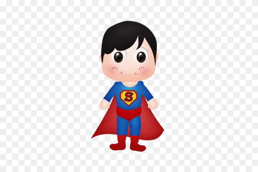 Famaura Superpaie Super Hero Clipart Superhero - Wonder Clipart