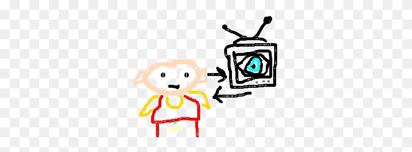 Family Guy Watching Tv, Tv Watching Family Guy - Family Watching Tv Clipart