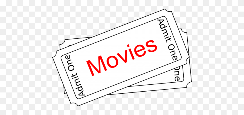 Family Movie Night Of Fun! Montpelier Public Library - Movie Night Clipart
