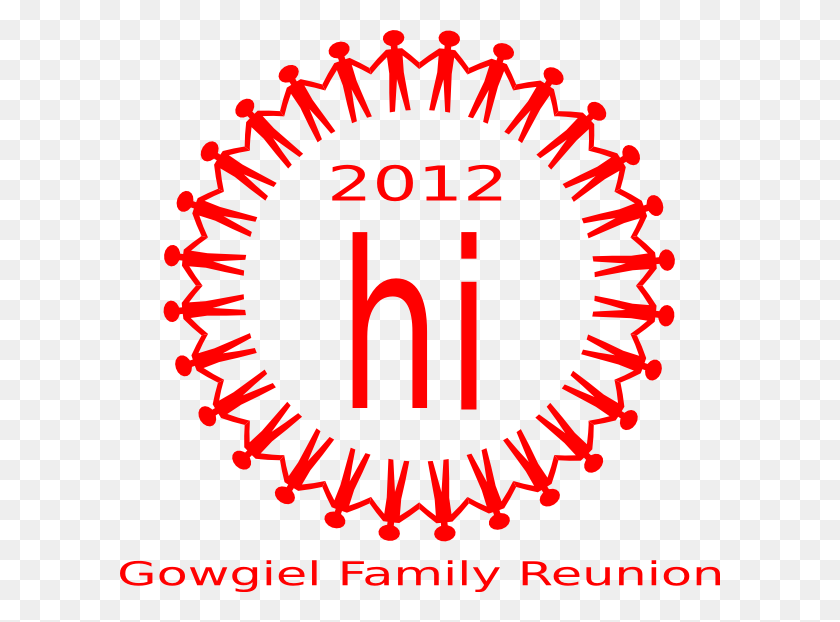 Family Reunion Art Clip Art - Family Reunion Clip Art Free