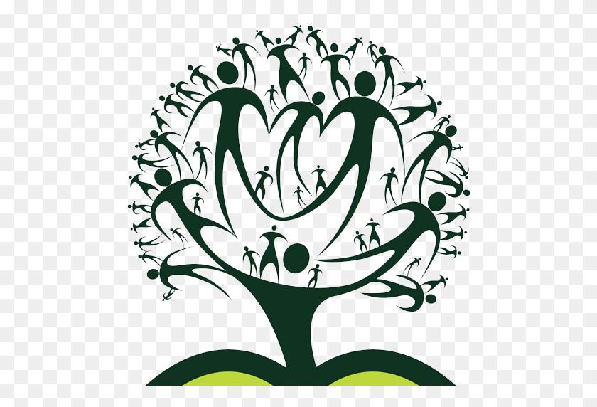 Family Reunion Family Tree Genealogy Clip Art - Family Reunion Clip Art Free