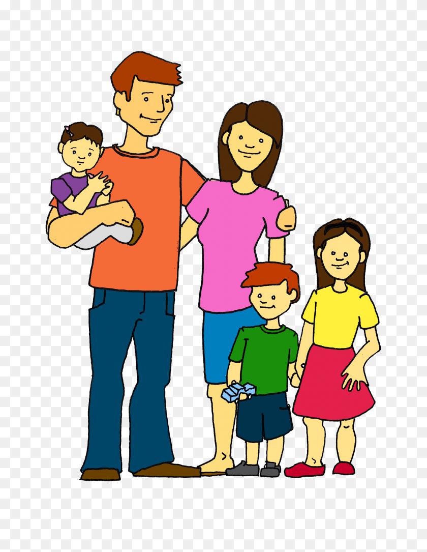 Family Tree Clipart Family Tree Clip Art Image - Family Tree Clipart