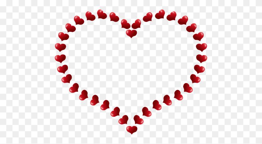 Family Word Clipart - Family Heart Clipart