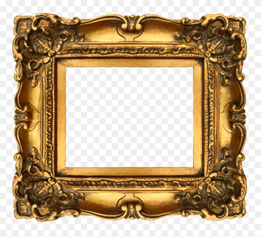 Fancy Frame Png Image Transparent Vector, Clipart - Fancy Frame PNG