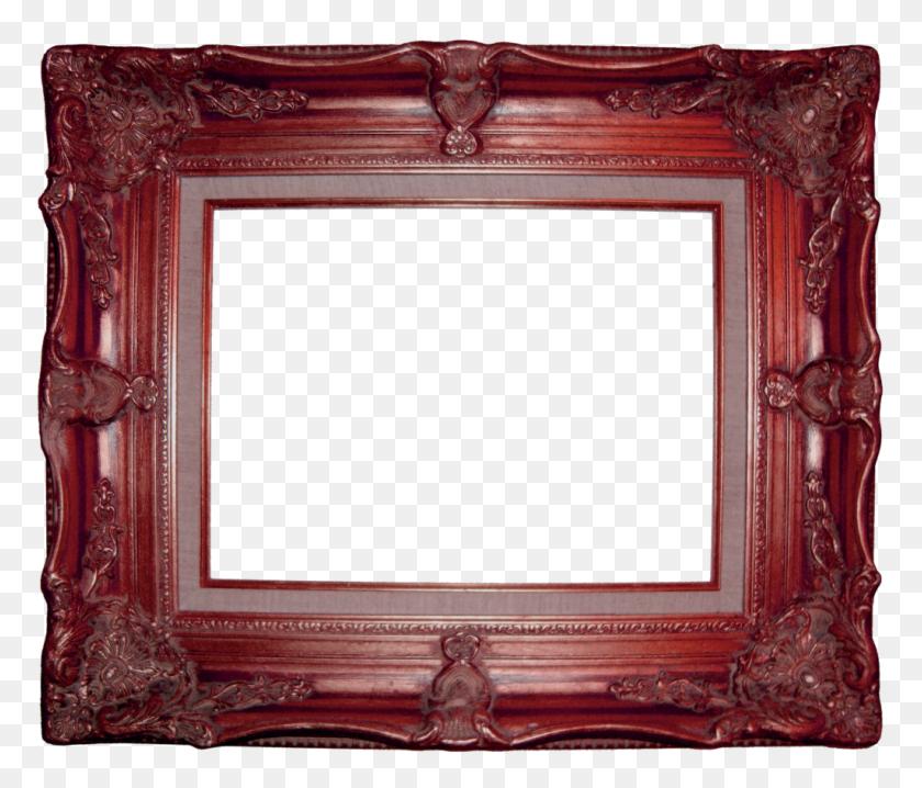 Fancy Frame Png Picture - Fancy Frame PNG
