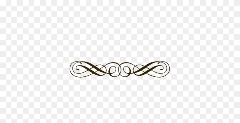 Fancy Line Clip Art - Scroll Patterns Clipart