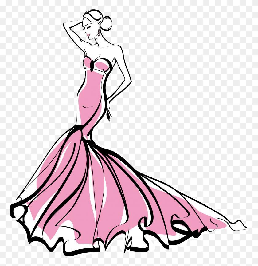 Fashion Clipart Hd - Fashion Clipart
