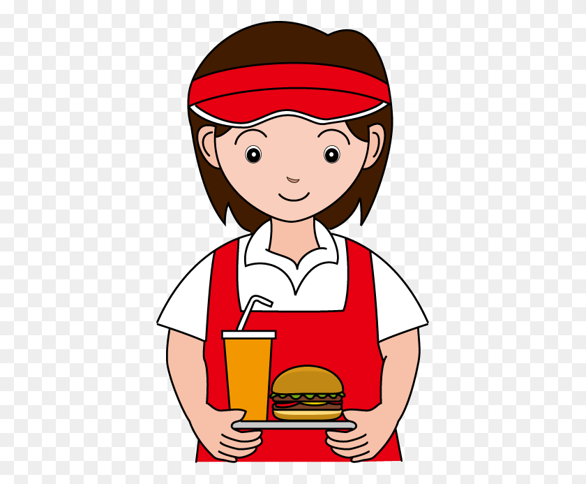 Fast Food Order Clipart Collection - Order Clipart