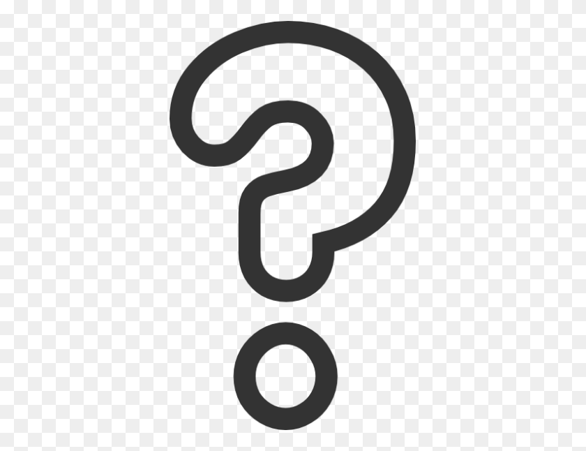 Favorite Purple Question Mark Free Cool Clipart - Question And Answer Clipart