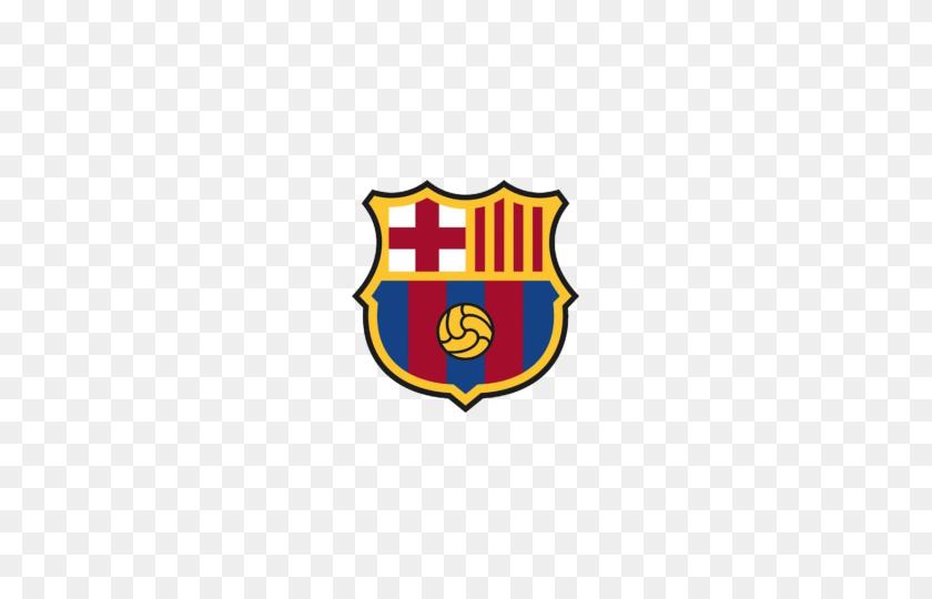 Download Fc Barcelona Logo Png
