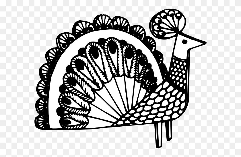 Feather Bird Black And White Clipart - Feather Clip Art Black And White