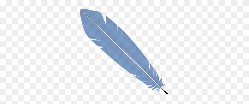 Feather Pen Clip Art - Quill Pen Clipart