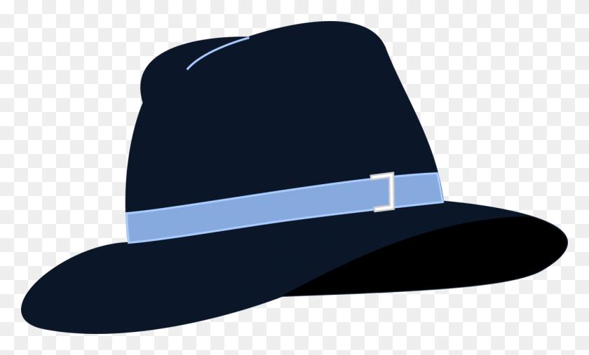 Fedora Top Hat Istock - Top Hat Clipart