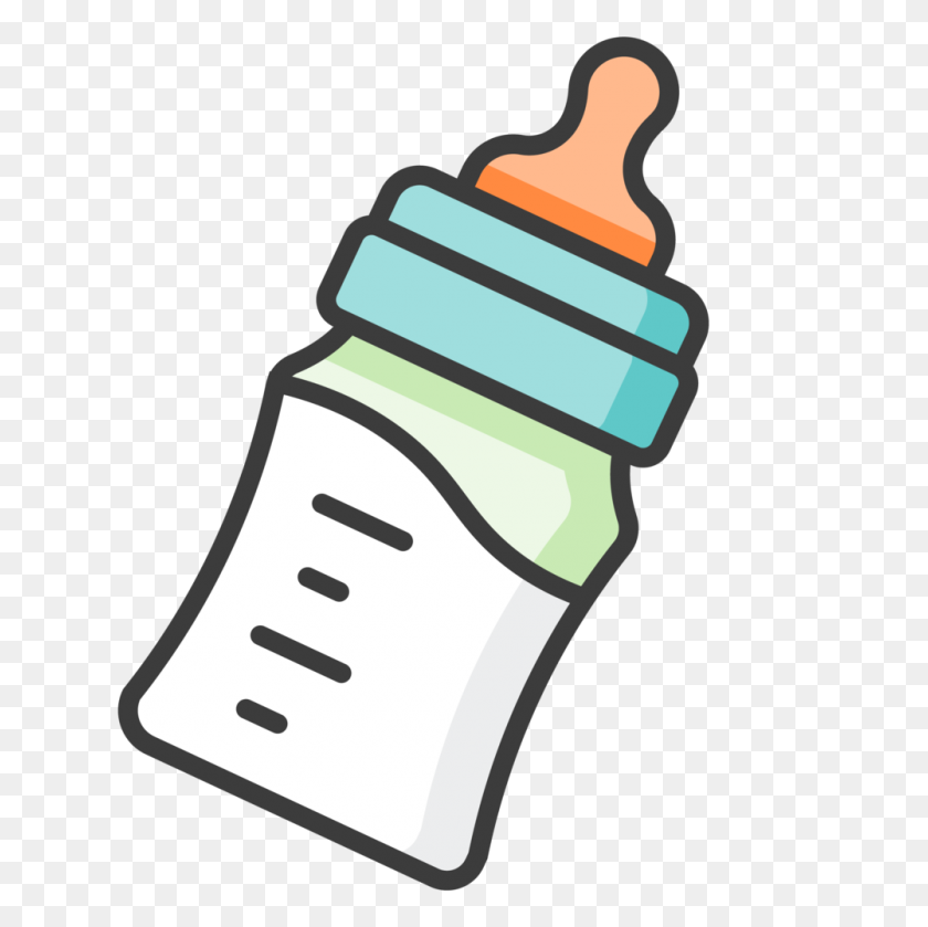Feedingaby's First Foods Getting Ready For Baby - Baby Food Jar Clipart