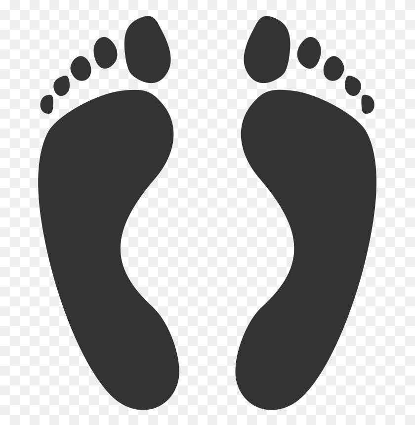 Feet Clipart Free Feet Clipart Free Clipart Soles Feet Solvera - Toe Clipart