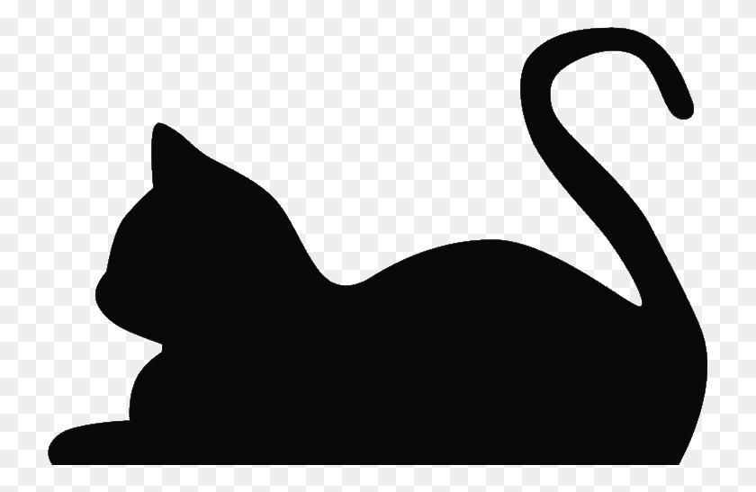 733x487 Feline Clipart Touch - Lorax Clip Art