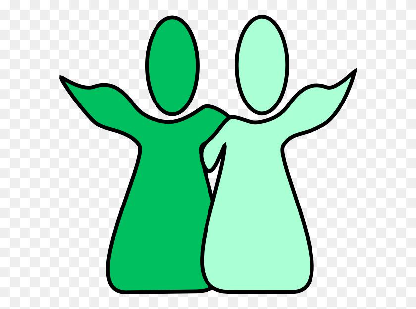 Fellowship Green Green Clip Art - Fellowship Clipart