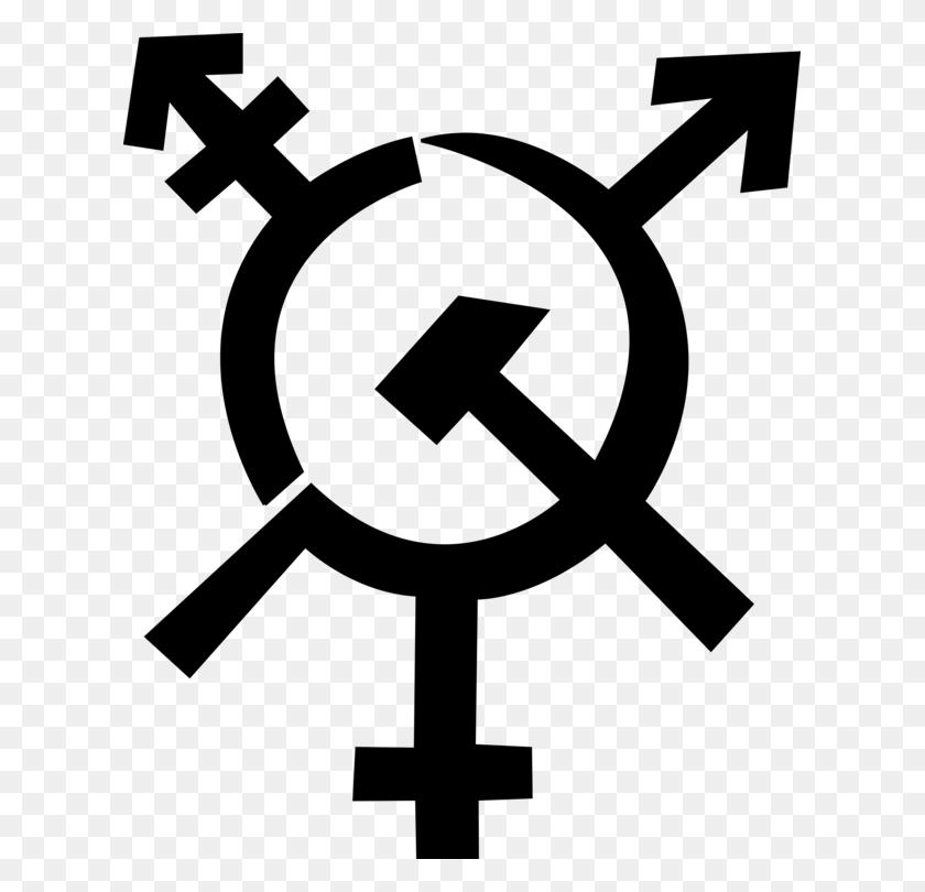 Feminism Proletariat Organization Socialism Revolution Free - Revolution Clipart