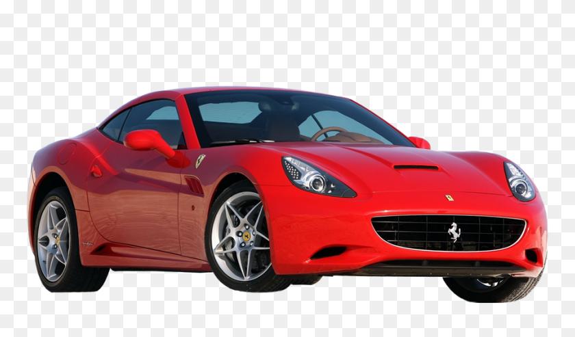Ferrari Png Images Free Download - Red Car PNG