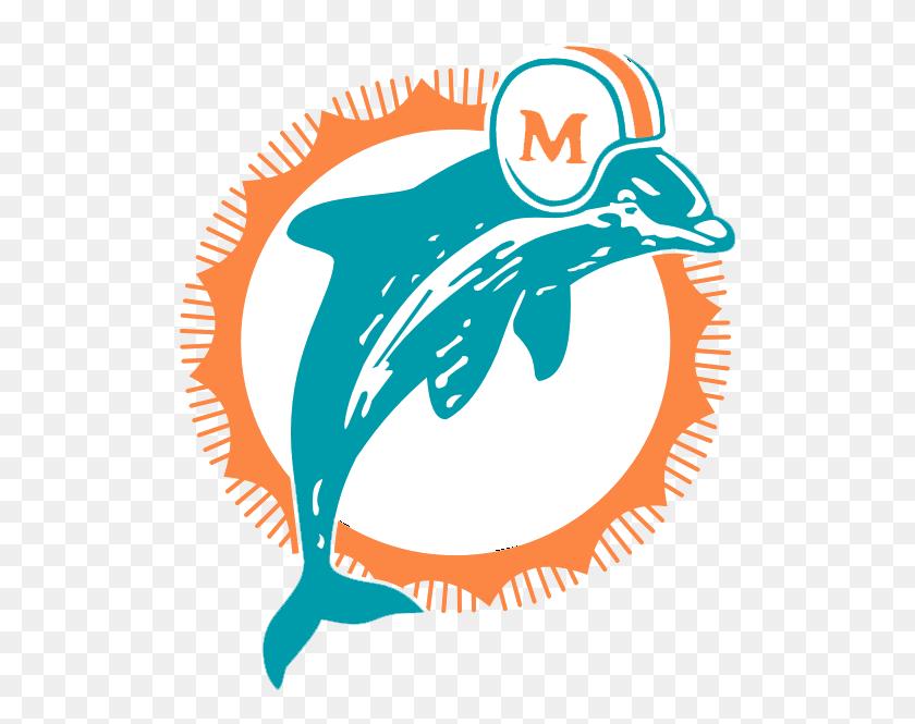 Fichierlogo Miami Dolphins - Miami Dolphins Logo PNG