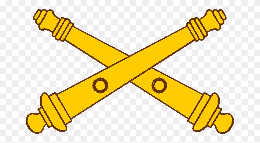 Field Artillery Branch - PNG Military Slang