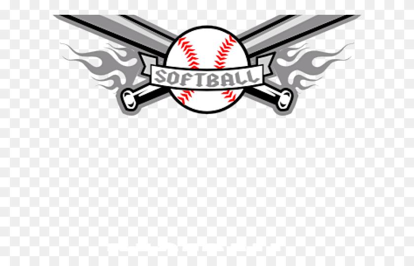 Field Clipart Softball - Softball Field Clipart