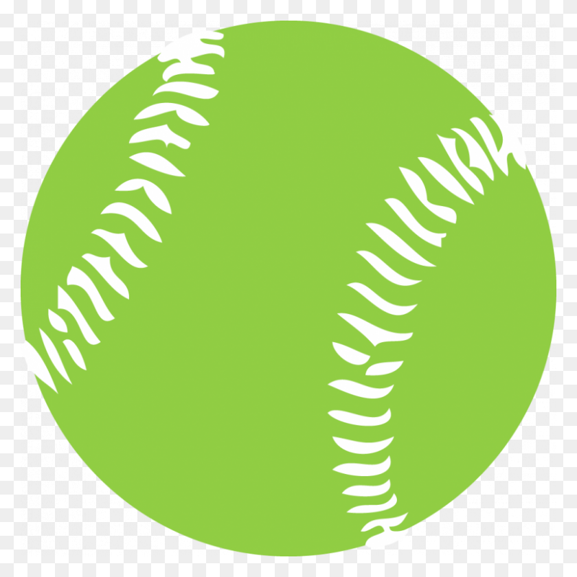 Field Clipart Softball - Football Field PNG