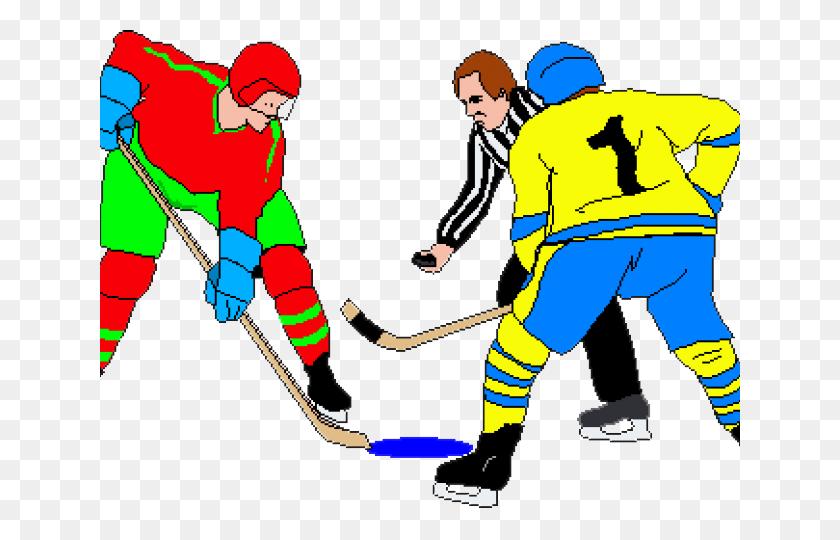 Field Hockey Clipart Clip Art - Sports Team Clipart