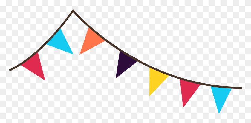Fiesta Party Banner Cute Digital Clipart, Cinco De Mayo Clip Art - Mayo Clipart
