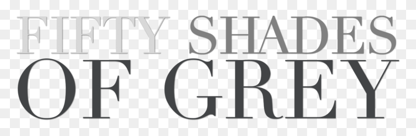 Fifty Shades Of Grey Title - Shades PNG
