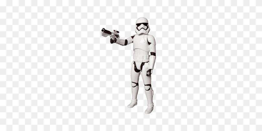 Figur Storm Trooper - Storm Trooper PNG