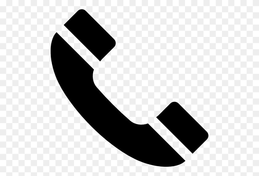 512x512 Fijo Descargar Iconos Gratis - Icono De Telefono PNG