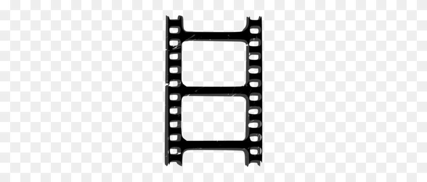 Film Strip Solo Clip Art - Film Strip Clipart