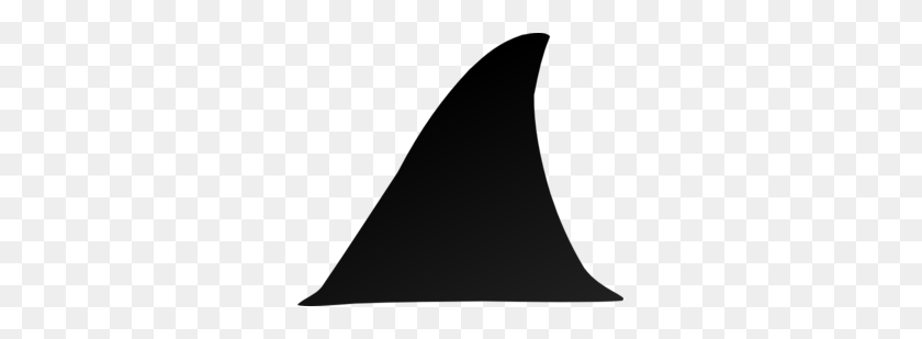 Fin Clip Art - Shark Fin Clipart