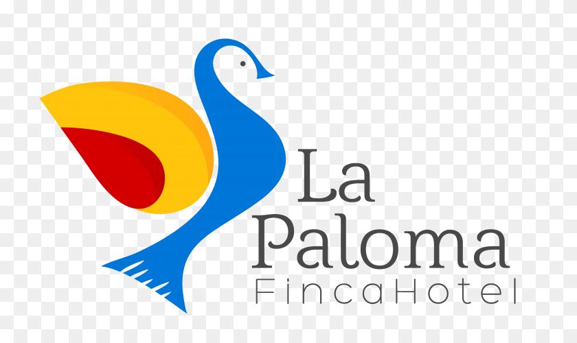 Finca La Paloma - Paloma Blanca PNG