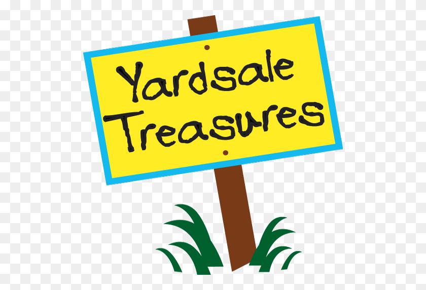 Find A Yard Sale - Yard Sale Clip Art