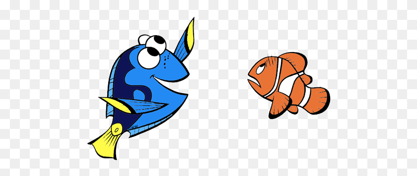 Finding Nemo Clip Art Disney Clip Art Galore - Nemo Clipart